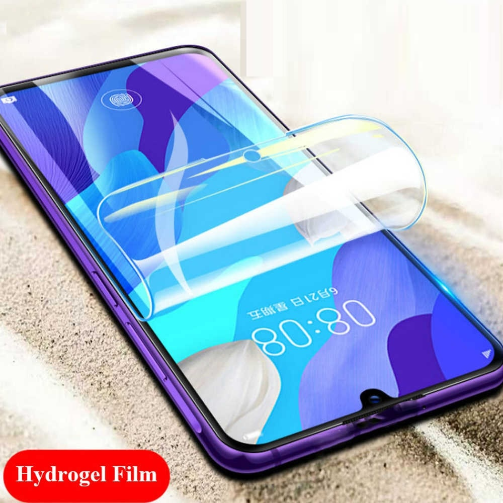 3D Protective On The For Huawei P8 P9 P10 P20 Lite Screen Protector For Huawei P9 P10 Plus P20 Pro H