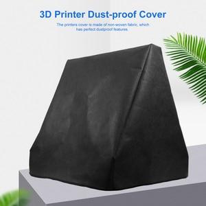 3D Printer Blackout Cover Printer Warm Enclosure Protective Cover Dustproof 3D Printer Tent For Anycubic I3 Mega 3D Printer