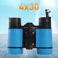 portable kids children binoculars outdoor observing high clear nonslip telescope