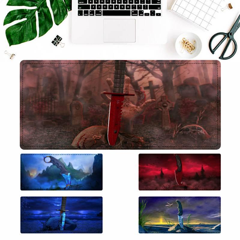 Персонализированный игровой коврик для мыши CS GO, Настольный коврик для ноутбука, ПК, большой игровой коврик для мыши Overwatch/CS GO