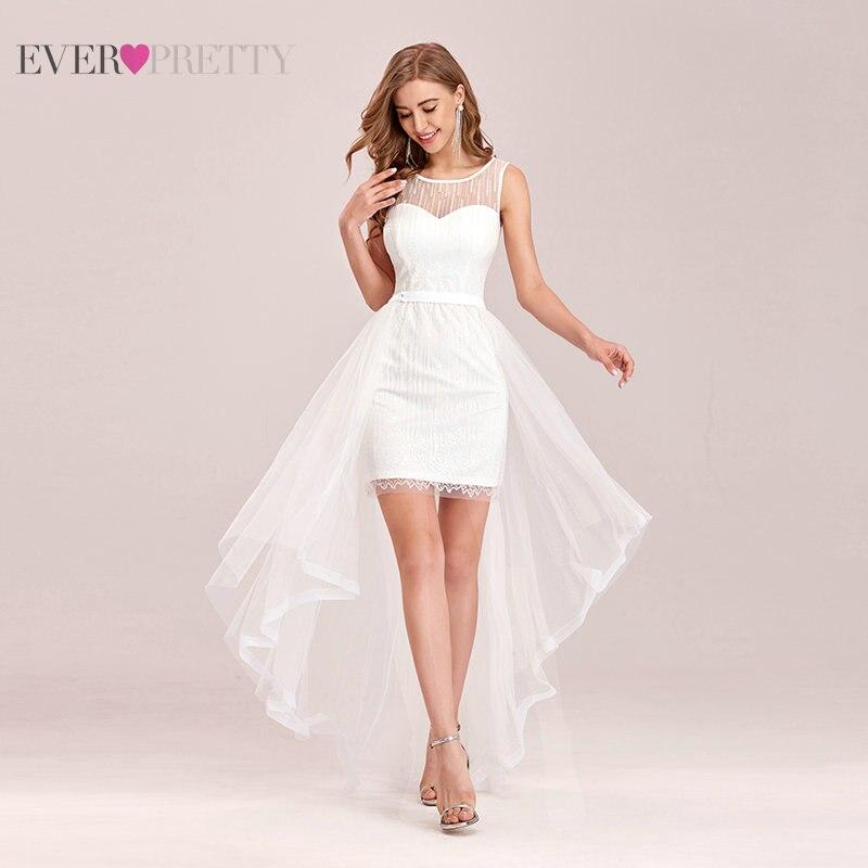 Kısa kokteyl elbiseleri kadın parti gece hiç güzel iki adet ayrılabilir kolsuz resmi elbiseler Коктейльные Платья EP00484