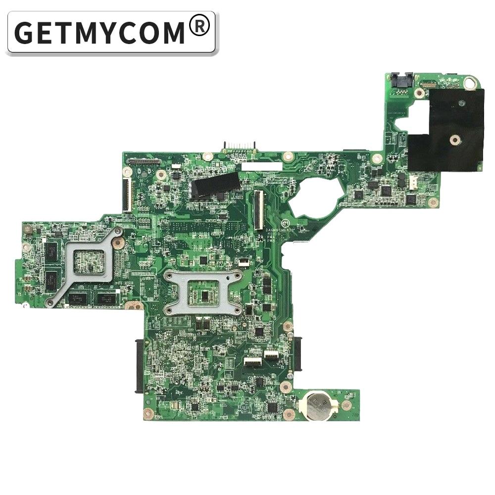 Getmycom C47NF 0C47NF CN-0C47NF اللوحة ل XPS L502X محمول GT540M GT525M DAGM6CMB8D0 CN-0C47NF اللوحة الأصلية