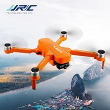 JJRC X17 GPS FPV 6K ESC HD Camera 5G WiFi Brushless 2-Axis Gimbal Optical Flow Positioning Foldable
