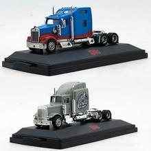 Malibu International Ltd 1/87 Truck  Alloy Model Collection Car Toy