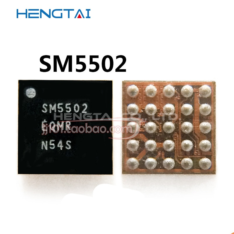 Envío Gratis SM5502ORIGINAL módulo