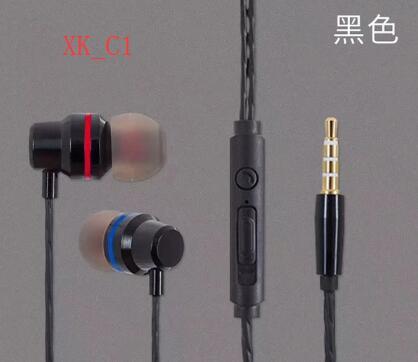 2016 tout nouveau écouteur stéréo pour Asus ZenFone 2 ZE551ML écouteurs écouteurs avec micro télécommande Volume écouteurs