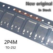 10PCS/LOT  2P4M TO-252 2A600V  New original spot hot sale