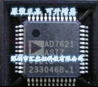 AD7621ASTZ AD7621AST  AD7621 LQFP48