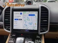 4g lte 64g android 10 0 for porsche cayenne 2010 2017 multimedia player auto radio stereo car gps navigation head unit carplay