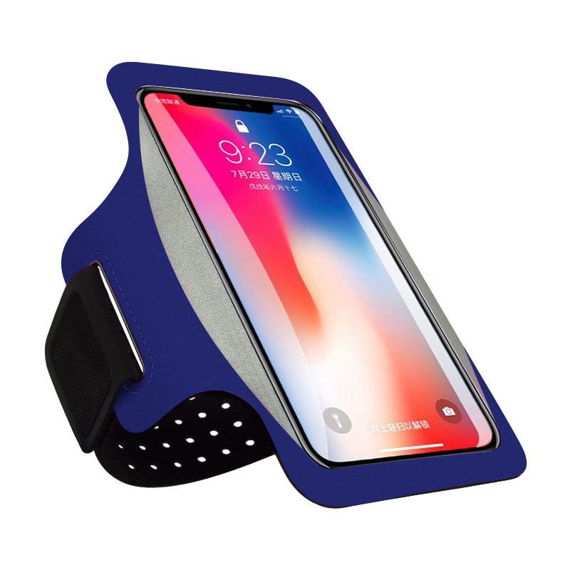 Brazalete deportivo para correr... funda de teléfono para iPhone 11 Pro Max...