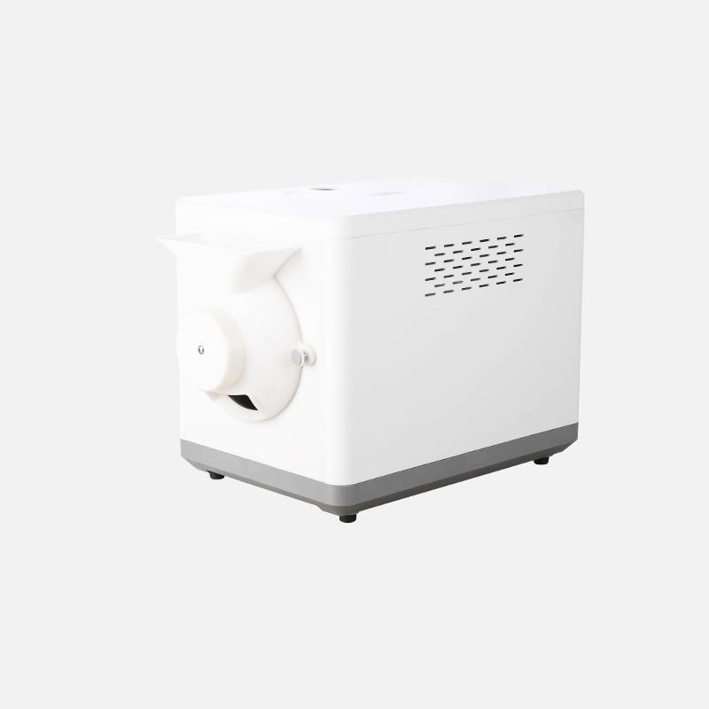 المنزل القهوة ماكينة التحميص utomatic القهوة الفول الحبوب ماكينة التحميص المنزل ماكينة التحميص المحمص السمسم الحبوب