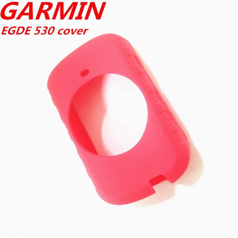 Garmin EDGE 530 защитный чехол 530 силиконовый защитный чехол gps Защита велосипедного компьютера с экранной пленкой