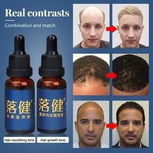 Hair Care Hair Growth Essential Oil Essence Hair Loss Liquid Treatment Health Care Beauty Dense Hair