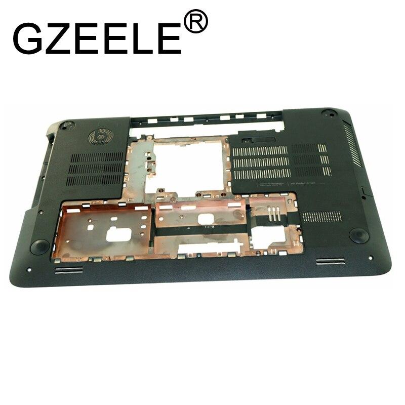 "Nuevo para HP para Envy17 Envy 17-J 17-j000 Series 17 ""Laptop Base inferior minúscula cubierta de plástico 736476-001 6070B071280"