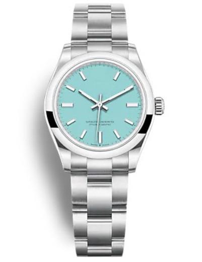 2020 Luxury New Women Lady Watches Automatic Mechanical Datejust Waterproof  Eta2813 Movement Stainless Steel Sapphire 31mm AAA+