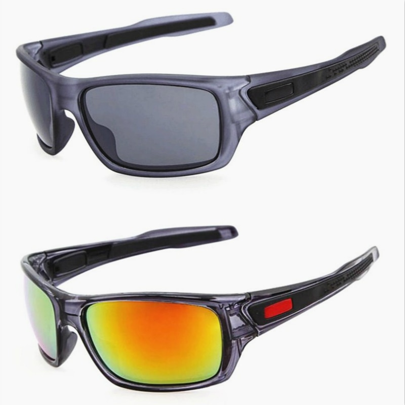 9263 Oversized Classic Sunglasses Men Women Anti-ultraviolet for Driver Driving Sports Goggles Outdo