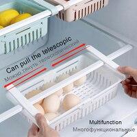 Раздвижной органайзер для холодильника Посмотреть