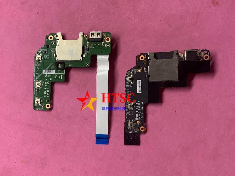 MS-16JB2 MS-16J12 ل MSI GE62 GE62VR GP62 PE60 GE72VR GE72 GP72 PE70 الطاقة زر مجلس ث/كابل MS-16J3 MS-16J1 MS-16J2