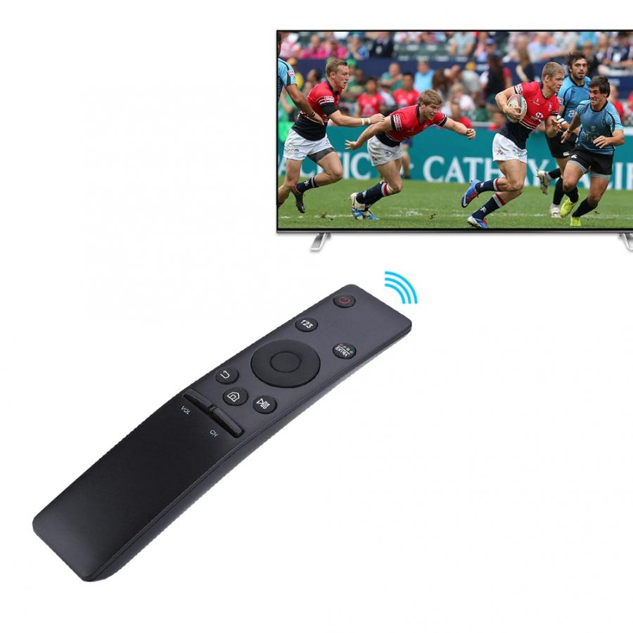 Mando a distancia para Smart TV Samsung, mando a distancia multifunción, BN59-01259B con botones grandes