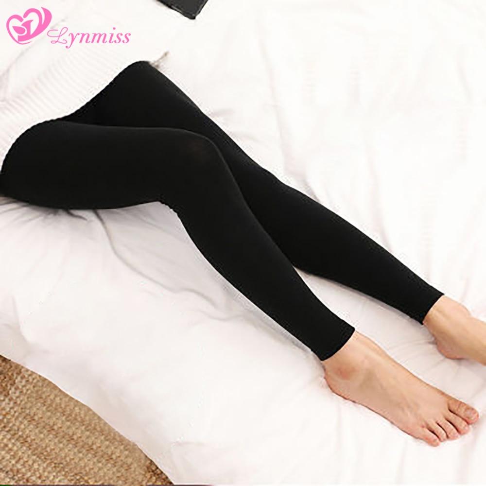 Lynmiss Push Up Leggings Women Fitness Female Length Breathable High Elasticity