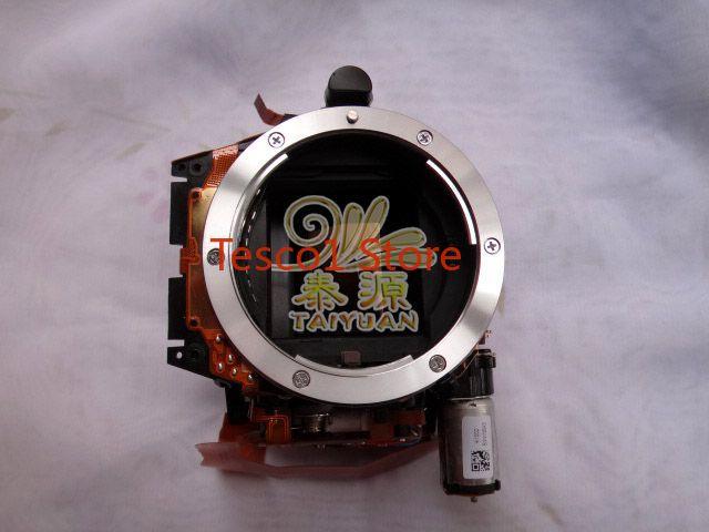 Original Mirror Box Unit With Aperture & Shutter & View Finder Replacement Part For Nikon D5100