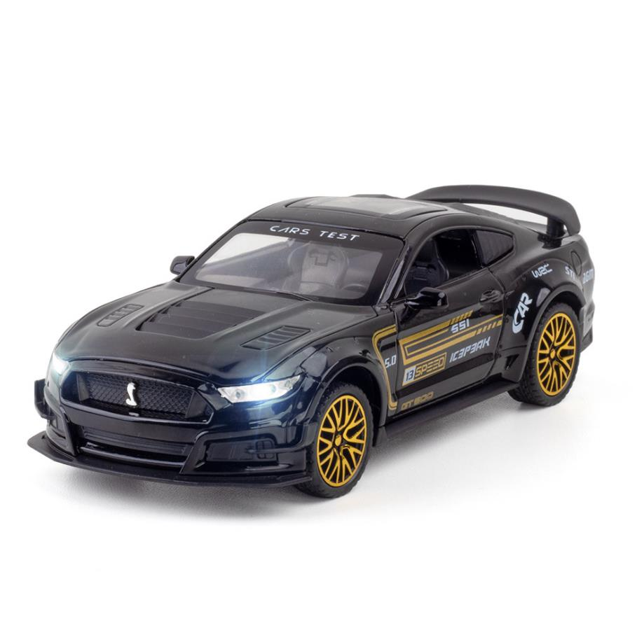 road signature vintage 1968 ford shelby mustang gt 500kr muscle race diecast 1 18 scale metal model cars 1:32 scale ford Mustang Shelby gt500 muscle car metal model diecast vehicle pull back toy with light and sound collection