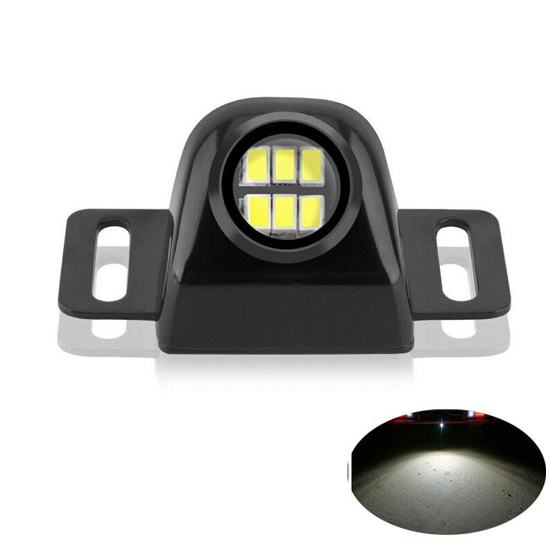 Luz Auxiliar de marcha atrás para Coche, 5W, 3020, 6LED, superbrillante, luz...