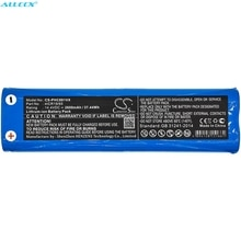Аккумулятор Cameron Sino 2600 мАч для Bissell 1605,16052,16058,16059,1605A,1605C,1974,2142, для Philips FC8810,FC8820,FC8830,FC8832