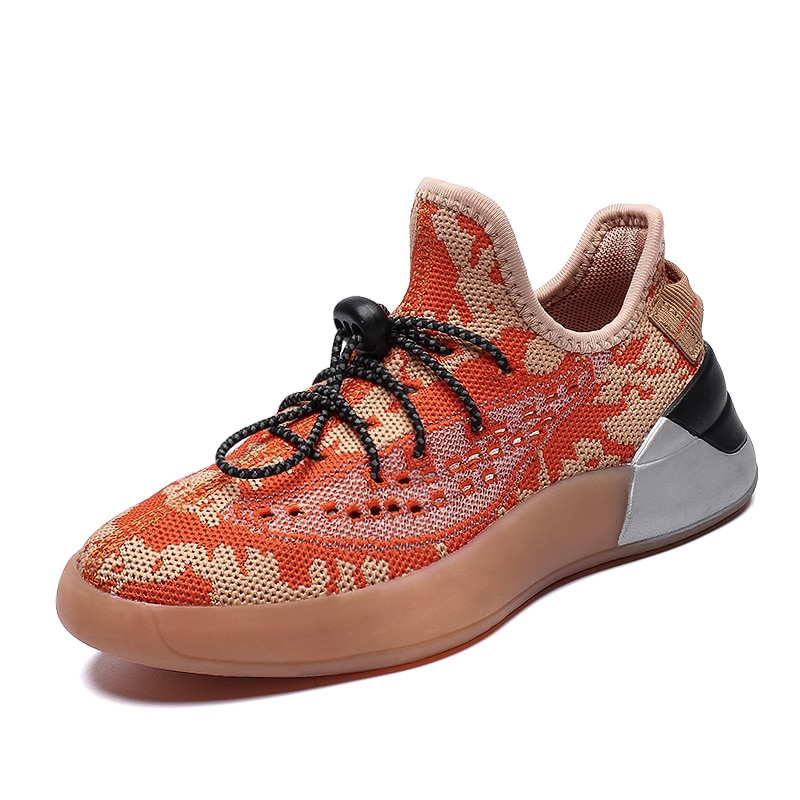 أطفال أحذية رياضية عالية الجودة الهواء شبكة تنفس خفيفة الوزن أحذية رياضية عدم الانزلاق الفتيان عادية أحذية أنيقة 2021 جديد ماركة 28-38