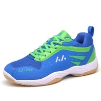 sport professional badminton shoes for men women indoor soft sole volleyball tennis sneakers kids man jogging shoes arch support