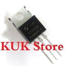 MOSFET HY4008 P HY4008P   Nouveau, 80V 200A à 100%, 50 pièces/lot, Original, 247