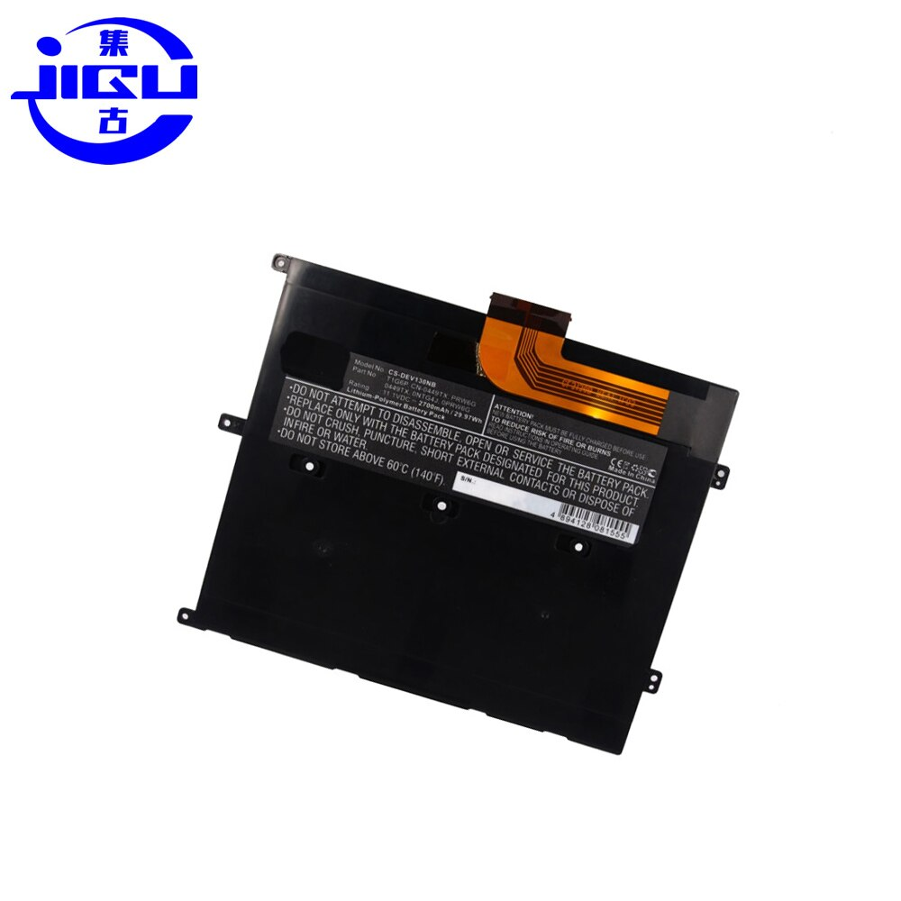 Bateria Do Portátil Para Dell 0449TX JIGU 0NTG4J 0PRW6G PRW6G T1G6P 312-8479 OPRW6G para Vostro V1300 V13Z V13 V130