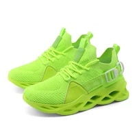 menwomen casual sneakers mesh breathable sports shoes outdoor light soft thick walking sapatilhas shoes zapatillas shoes