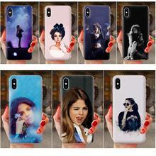 Selena Gomez Coque en vente accessoires de téléphone de luxe étui pour Samsung Galaxy A01 A51 A71 A50 A30S A40 A30 A20 A10 A20s