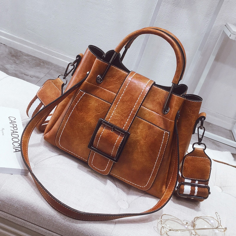 OLD TANG Pu Leather Crossbody Bags for Women 2021 Shoulder Bags Female Flap Cheap Women Messenger Ba
