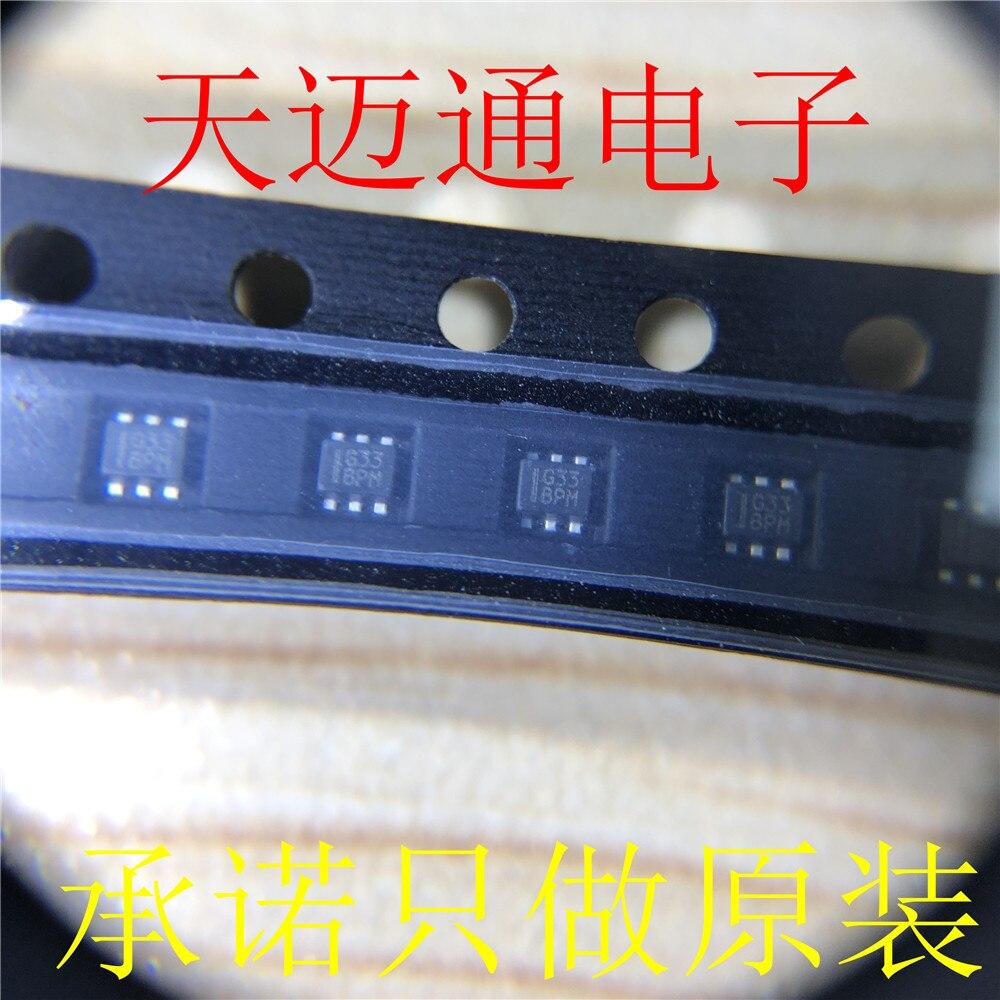 Envío Gratis NCP583XV33T2G G33 SOT563 ONBOM 10 Uds