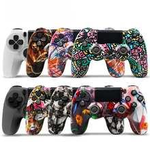 Беспроводной контрольный джойстик, геймпад, беспроводной игровой контроллер для Playstation PS4, джойстик