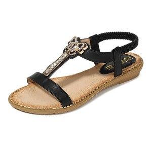 Women's Shoes Womens Sandals Summer Platform Female Sandals Casual Party Women Shoes Female Sandalias Plus Size