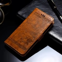 Leder fall Fur Sony Xperia XZ3 H8416 PF42 H9436 Flip-cover gehause Fur Sony XZ 3 H 8416 9436  PF 42 Telefon fall Fundas shell