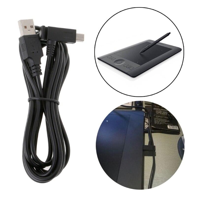 Cable de datos de carga para PC, Cable de plomo para Wacom...