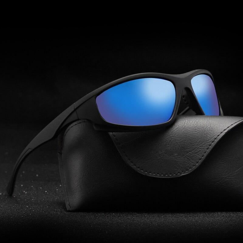 Sport Polarized Sunglasses Polaroid sun glasses Driving mirror Windproof UV400 sunglasses for men women Eyewear De Sol Feminino