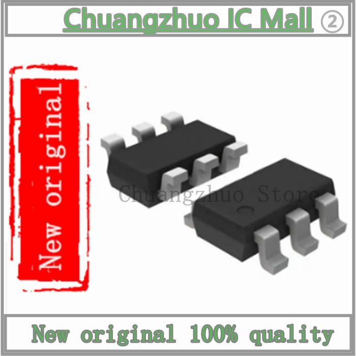 1 Pçs/lote TPS563209DDCR TPS563209 SOT23-6 Chip IC Novo e original