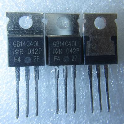 Freeshipping IRGB14C40L GB14C40L Componentes