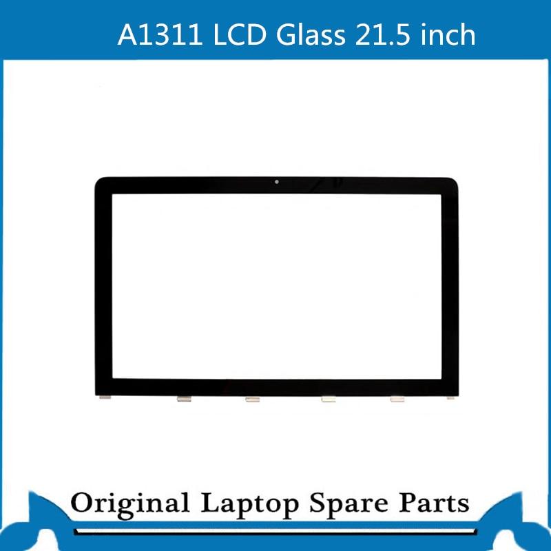 lcd de vidro original para imac a1311 215 polegadas com painel de vidro 2009 2010