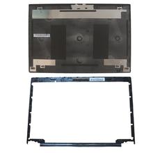 Nouveau pour Lenovo Thinkpad T440 T450 LCD couvercle supérieur AP0SR000400 /LCD lunette couverture AP0SR000500 sans contact