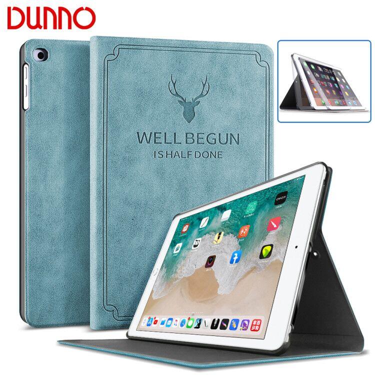 2018, 9,7, funda para iPad 2019, funda para iPad 10,2 7. ª generación, funda para iPad Air 3 10,5 de piel sintética, funda para iPad Air 2 Mini 1 2 3 4 5, funda inteligente