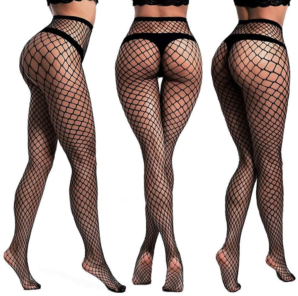 كولون شبكي شفاف للنساء ، ملابس داخلية عصرية للنساء ، كولون شبكي للحفلات ، دروبشيبينغ