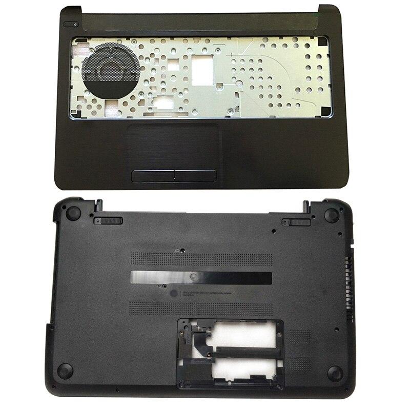 Nuevo para HP Pavilion 15-N 15T-N 15Z-N 15-N203TX 15-N286TX 5-N274TX 15-N019SA 15-N286TX, portátil, cubierta superior con reposamanos/cubierta inferior