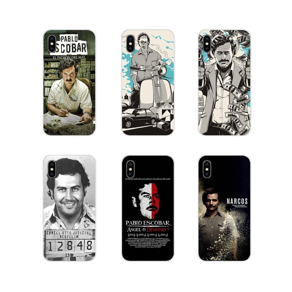 Para Huawei G7, G8, P8, P9, P10, P20, P30 Lite, Mini Pro P, Smart Plus, 2017, 2018, 2019, accesorios para Escobar, fundas y carcasas de teléfono