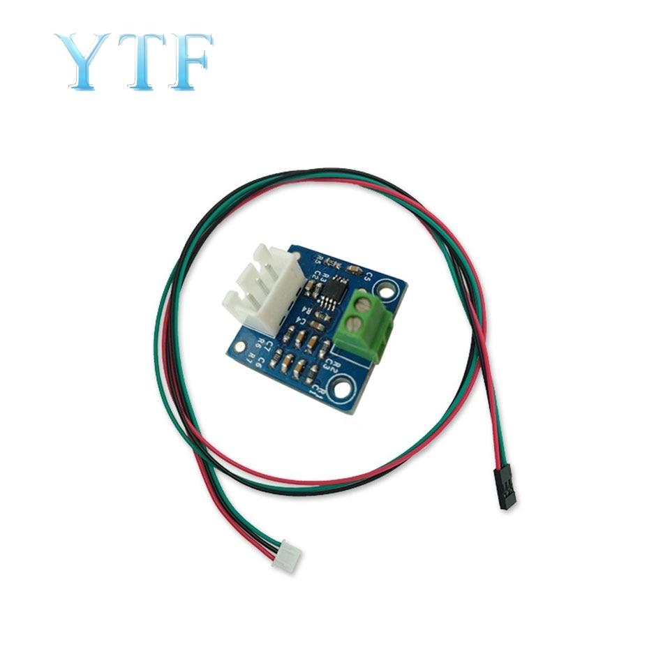 3D принтер partsTemperature контроль MKS PT100 термопары/резистивный интерфейс платы ramps к UM2 аксессуары